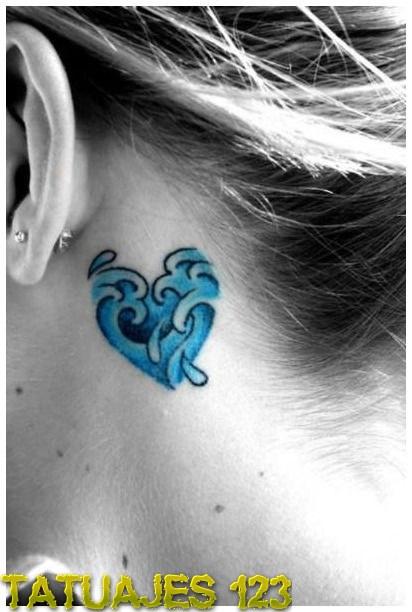Coraz 243 N Olas Del Mar Tatuajes 123
